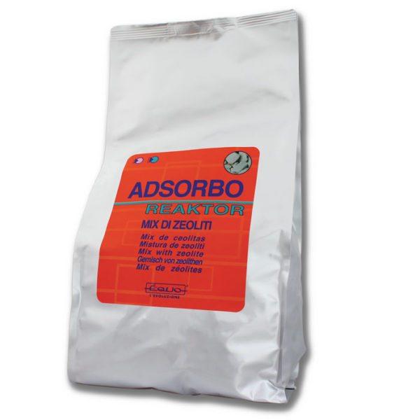 Equo ADSORBO REAKTOR 5kg