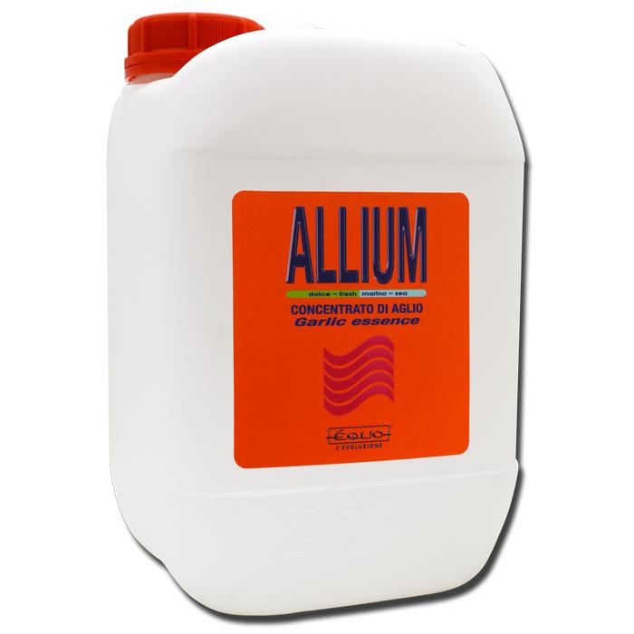 equo allium tanica 5 litri