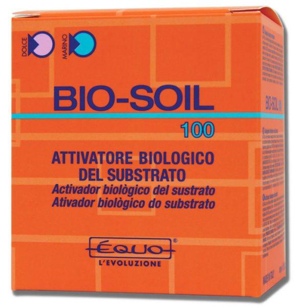 Equo BIO-SOIL Scatola x 100g