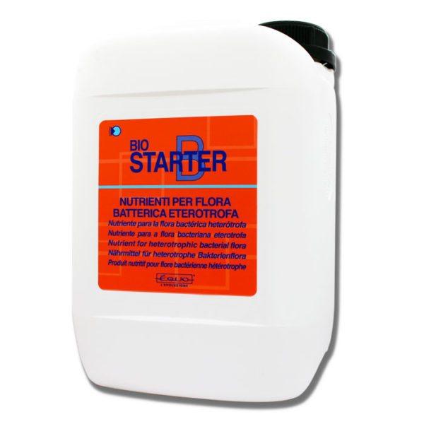 Equo BIO-STARTER B Tanica 5 lt