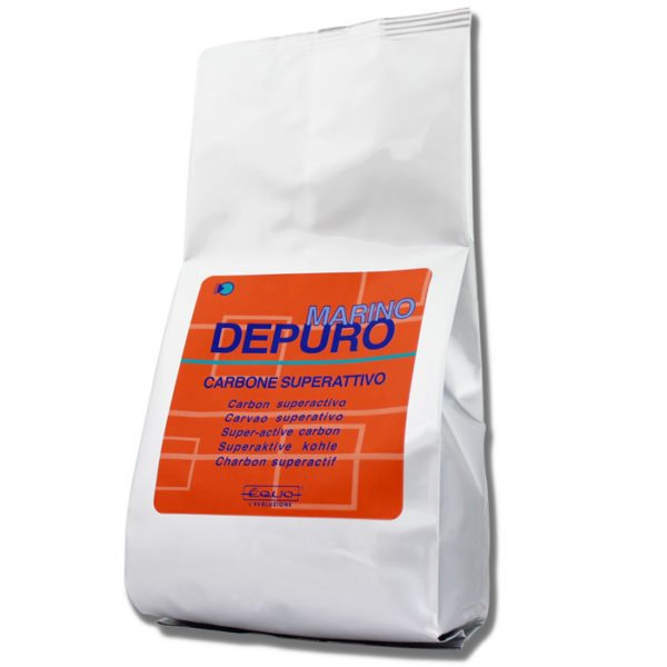 Equo DEPURO MARINO 1kg