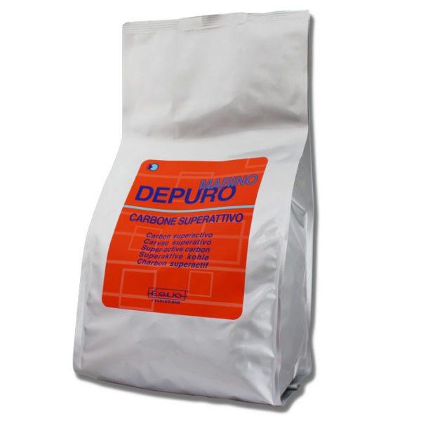 Equo DEPURO MARINO 5kg