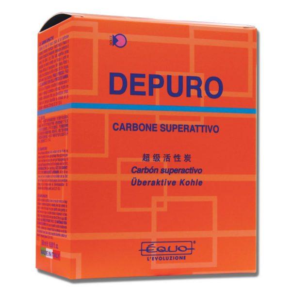 Equo DEPURO Scatola da 500 ml
