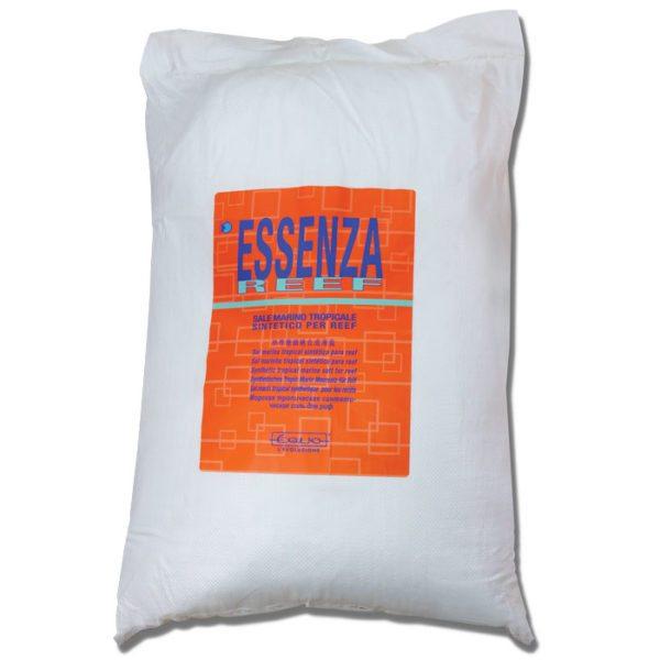Equo ESSENZA REEF Sacco da 25 kg