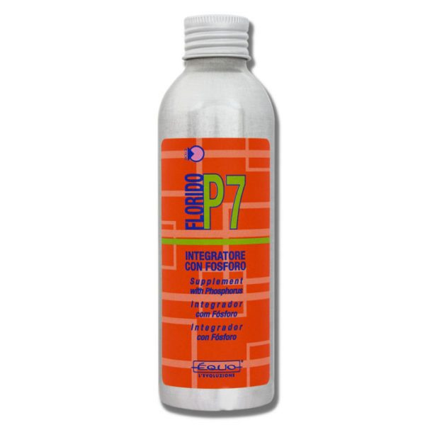 Equo FLORIDO P7 Flacone da 150 ml