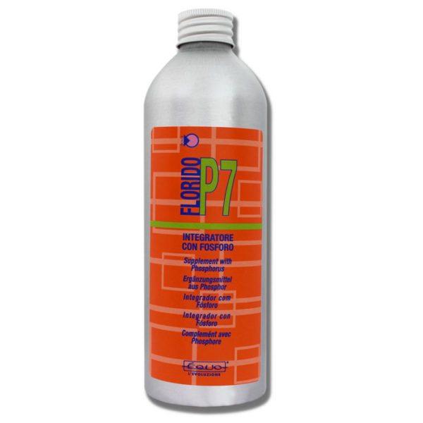 Equo FLORIDO P7 Flacone da 500 ml