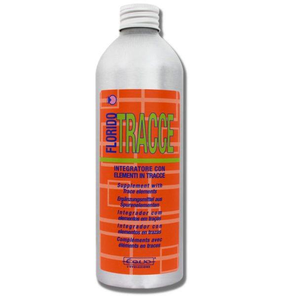 Equo FLORIDO TRACCE Flacone da 500 ml