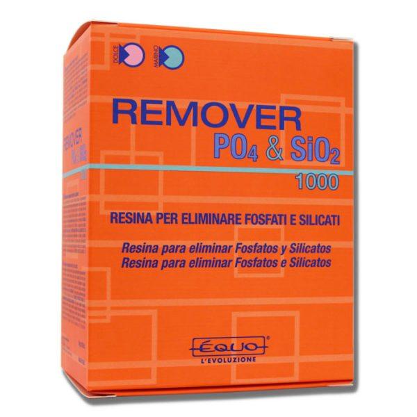 Equo REMOVER PO4 & SiO2 1000