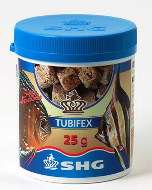 SHG TUBIFEX