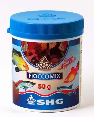 SHG FIOCCOMIX