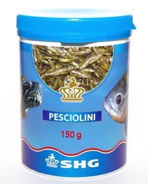 SHG PESCIOLINI