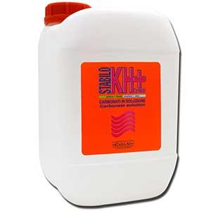 equo stabilo kh+ carbonate 5 litri